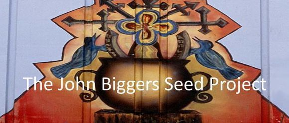 The John Biggers Seed Project