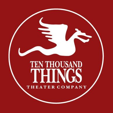 Ten Thousand Things logo