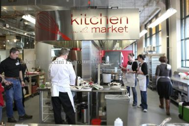 Kitchen in the Market, courtesy Kitchen in the Market
