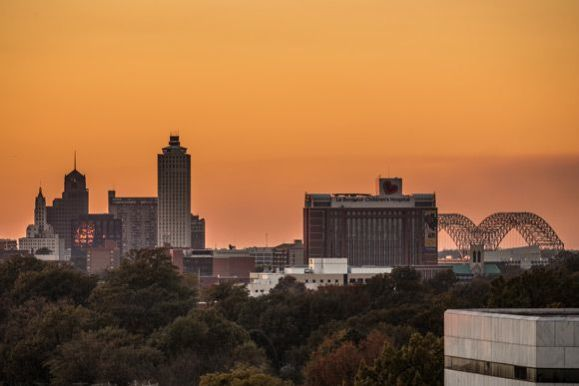 City Of Memphis Jobs >> What Smart Cities Can Learn From Memphis: Lean Urbanism
