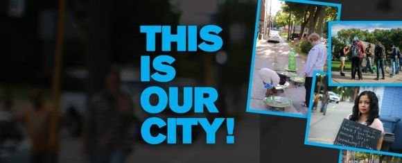 From the This is Our City initiative, courtesy Intermedia