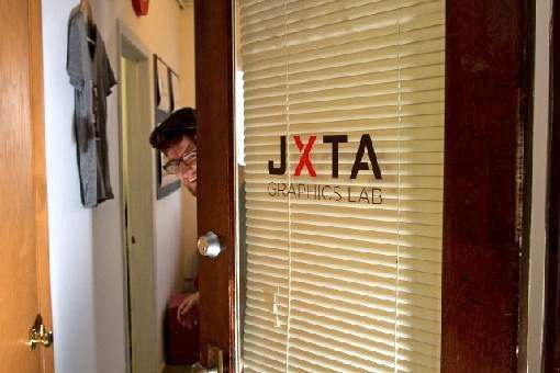 Photo by Phillip Hussong RedWire Creative for JXTA, courtesy of JXTA