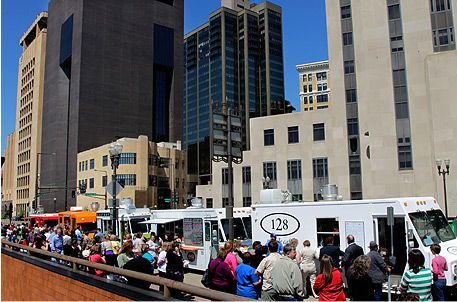 No Braking In Sight Six New Twin Cities Food Trucks You Need To Try