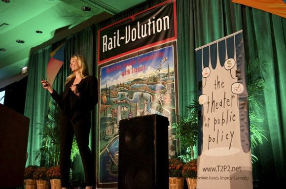 Rail~Volution Recap: The Power of Millennials and Transit Planning in the Twin Cities