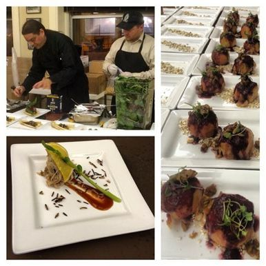 Development news sioux chef brings indigenous cuisine to minneapolis fandeluxe Gallery