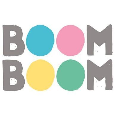 BoomBoom Prints: New local online shop for baby/parent accessories