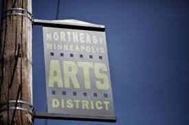 NE Minneapolis named best art district in U.S.