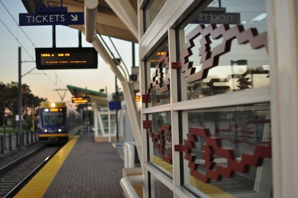 5 Stops Not To Miss on the Blue Line