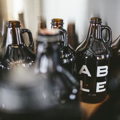Able Seedhouse and Brewery incorporates craft malthouse