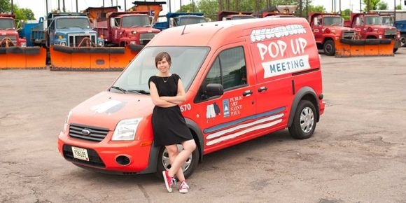 Innovation job news st pauls pop up meeting van and plan are ready for 2016 fandeluxe Images