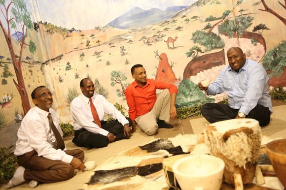 Somali Museum of Minnesota