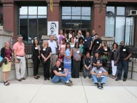 The Detroit immersion cohort