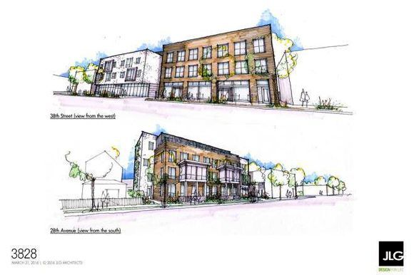 Transit-oriented development in Standish-Ericsson would build density