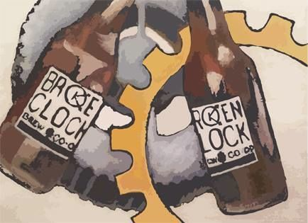 Broken Clock Brewing Co-op Ready for Northeast Move