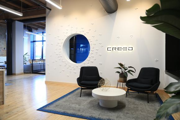 Creed Interactive sets up shop in Lowertown