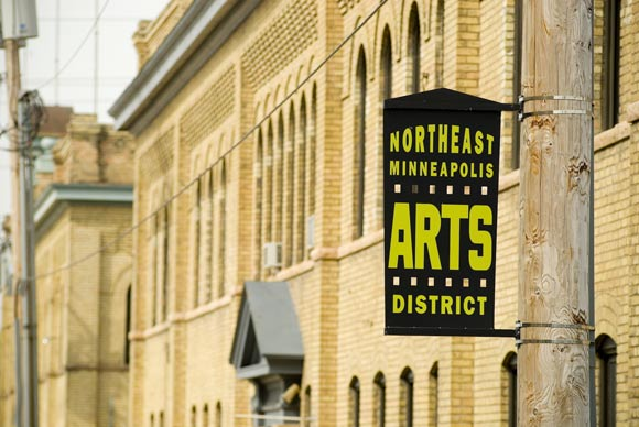 northeast artist studios