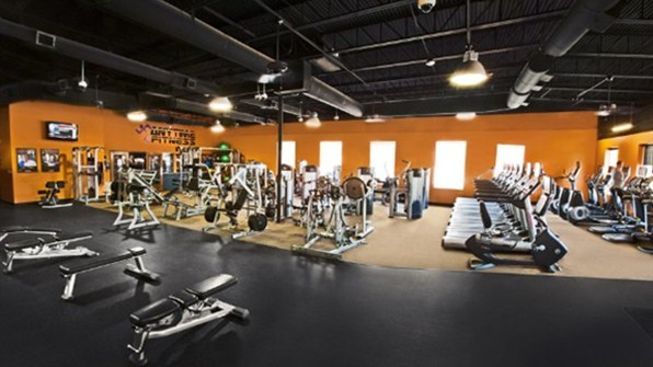 anytime fitness named world s fastest growing fitness club
