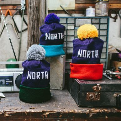 Askov Finlayson's sold-out North hat